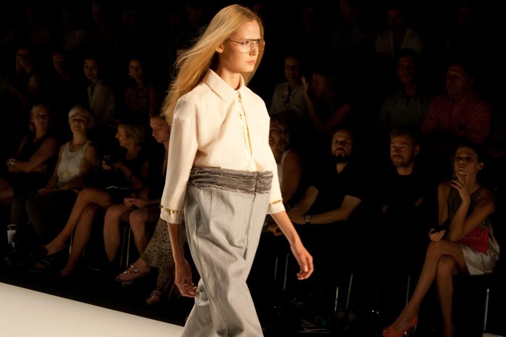 modeindustrie in der kritik