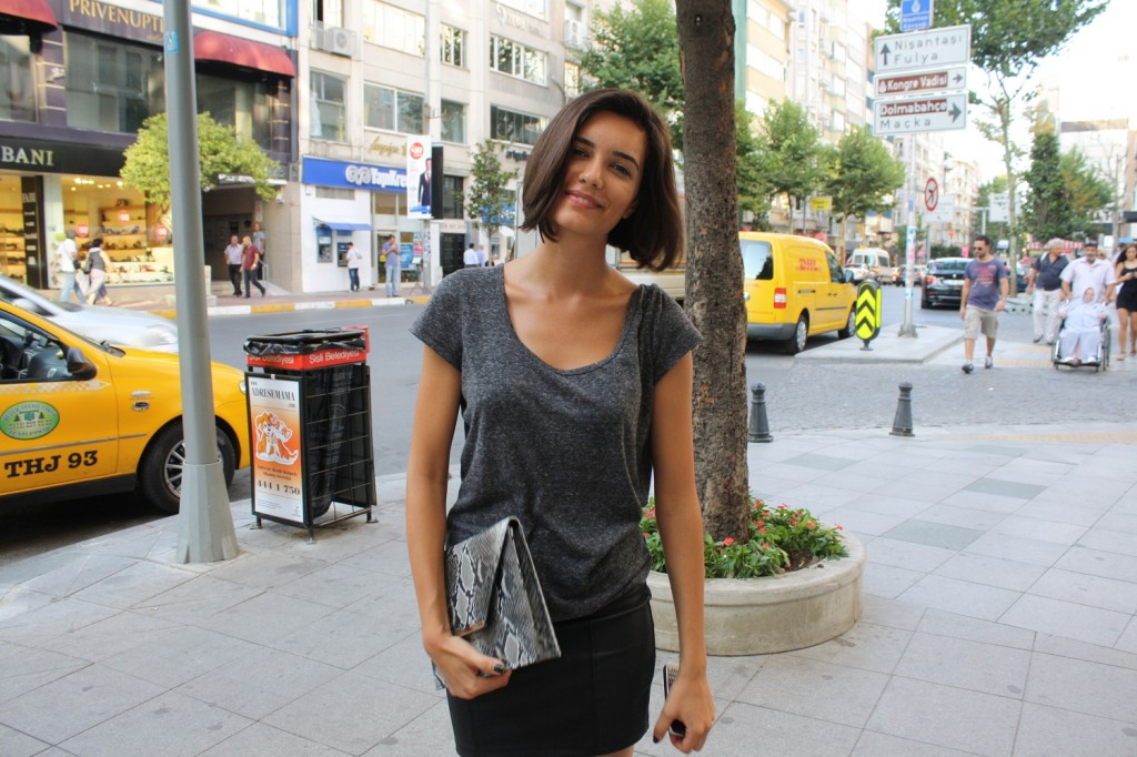 Dating girls in istanbul