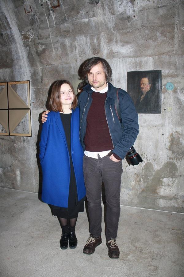 paula & sebastian